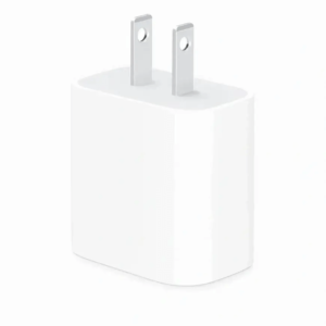 ORIGINAL BOXED NEW18W USB C POWER ADAPTER