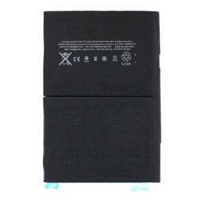 ipad 10'2 inch battery