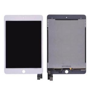 ipad mini 5 lcd assembly-white