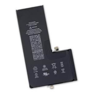 11 Pro Max Battery