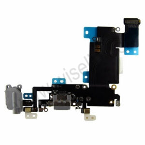 iPhone 6S Plus CHARGING PORT BLACK