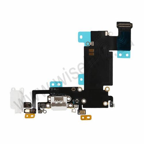 iPhone 6S Plus CHARGING PORT white