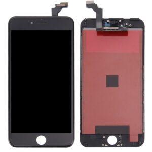 iphone 6plus LCD black