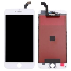 iphone 6plus LCD white