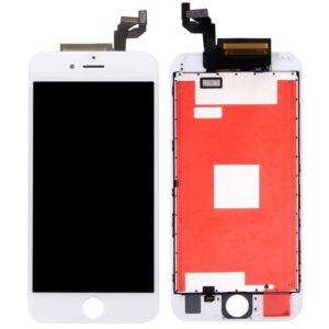 iphone 6s LCD white