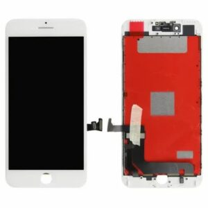 iphone 8 Plus LCD white
