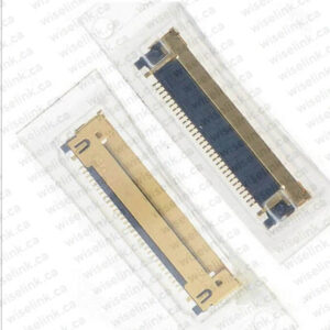 A1278 A1342 LVDS cable connector 30 PIN