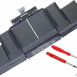 A1398 2015 battery model A1618