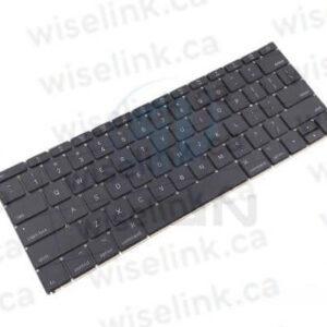 A1534 Keyboard 2016-18