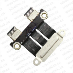 A1706 A1707 A1989 A1990 DC Power Jack IO Board Connector