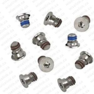 Bottom screw set A1398 A1425 A1502