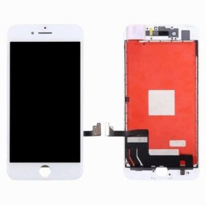 IPHONE 8 & IPHONE SE 2 LCD ORG white
