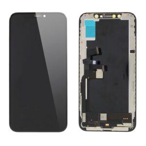 IPHONE xs screen
