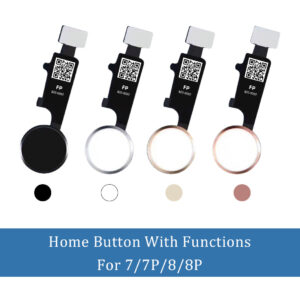 Universal Home Button Home Key for iPhone