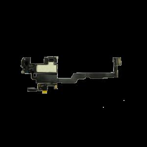 iPhone XS Earpiece Speaker with Proximity Sensor Flex Cable