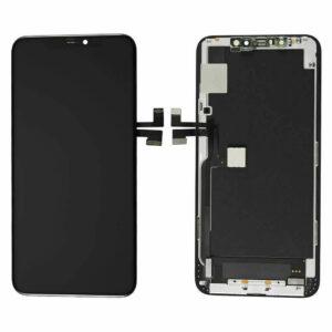 iphone 11 Pro screen