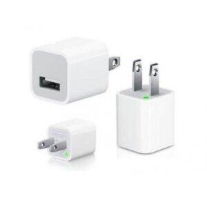 iphone 5W USB Power Adapter