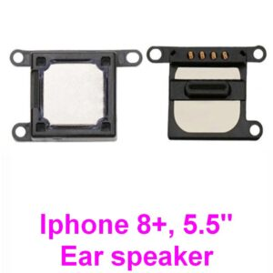 iphone 8 plus earpiece speaker