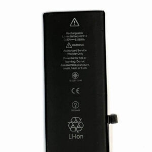 iphone SE 2 battery