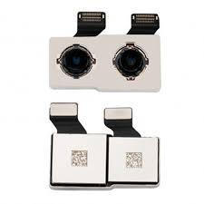 iphone X rear camera