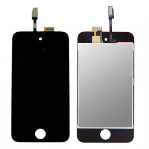 Ipod touch 4 Lcd Black
