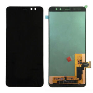 Samsung GALAXY A8 2018 LCD