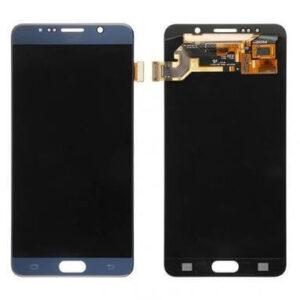 Samsung Galaxy_Note_5_LCD_Black