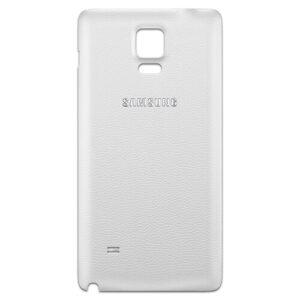 Samsung Note 4 housing white