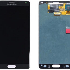 Samsung -Note 4 lcd