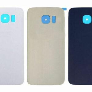 Samsung S6 edge back cover