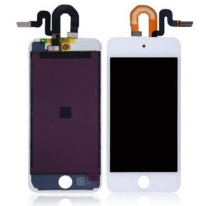 ipod-touch-5-6-7 Gen-lcd-white