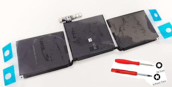 A1708 Macbook Battery Model A1713